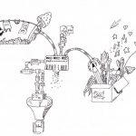 Was macht der Webserver? Wie verarbeitet er die Daten und schickst sie durch das Web?