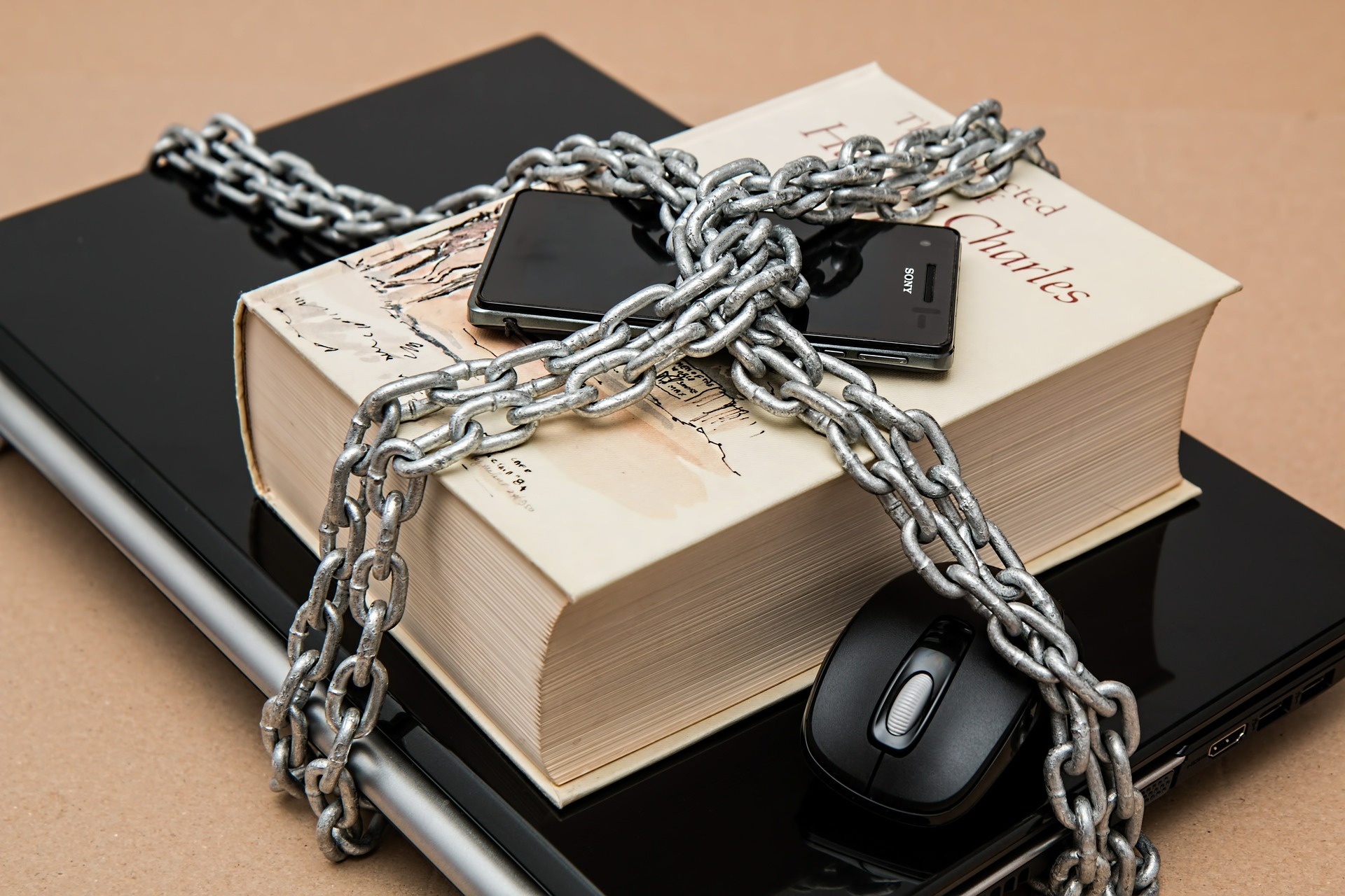 Datensicherung ist für Feiglinge! Oder wie sichere ich meine Daten (in WordPress) richtig