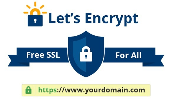Let's Encrypt - Free SSL for All!