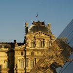 Der Louvre in Paris ist mit dem pass navigo leicht und schnell zu erreichen (und auch so oft du willst).