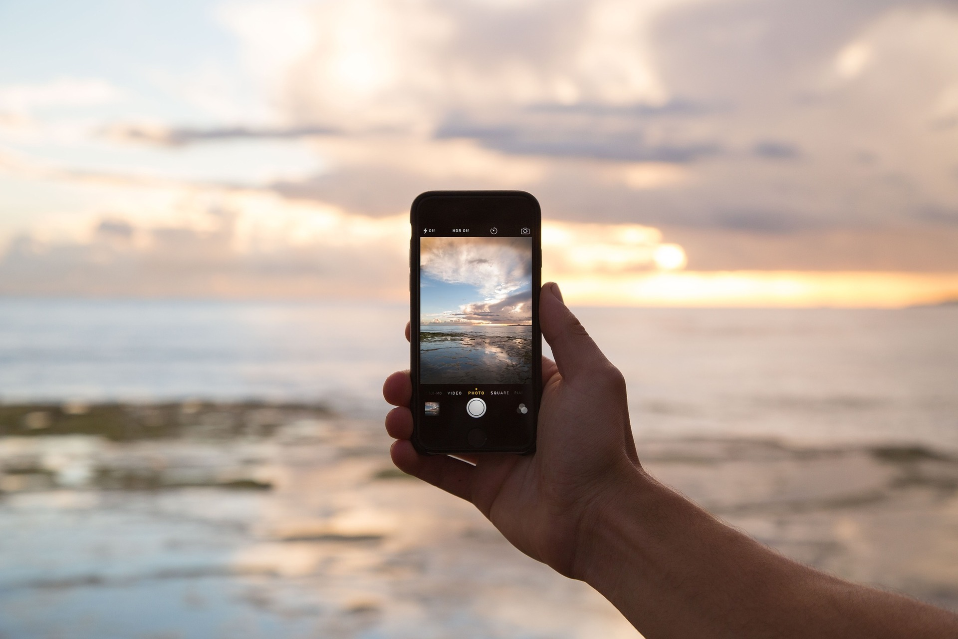 Was ist eigentlich Nachhaltigkeit für einen Digital Nomad?