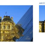 Rechteckige Bilder mit CSS quadratisch darstellen