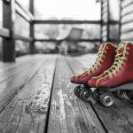 Alte ungewollte und vergessene Sportgeräte