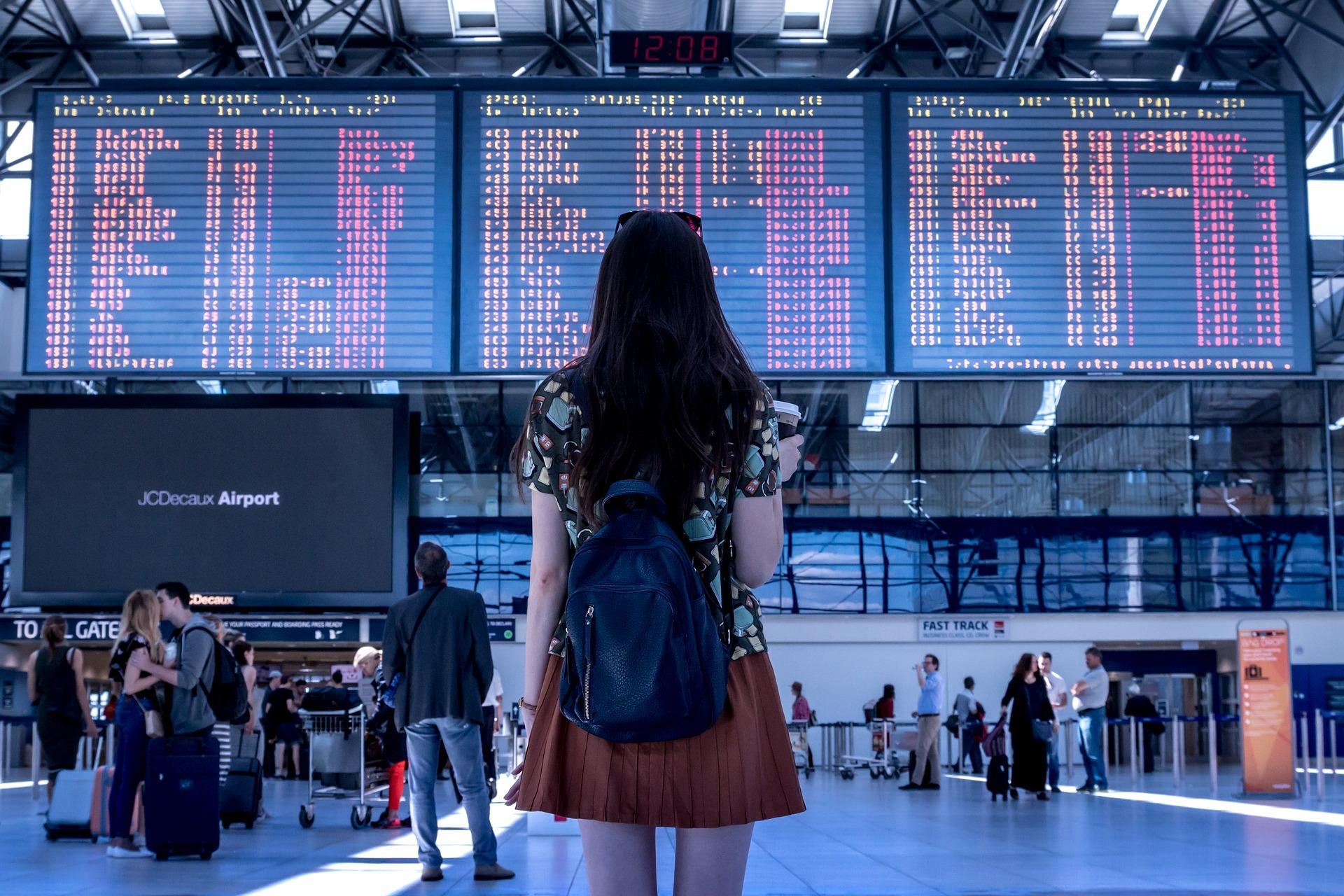 Unterwegs in Europa und Bloggen und Arbeiten