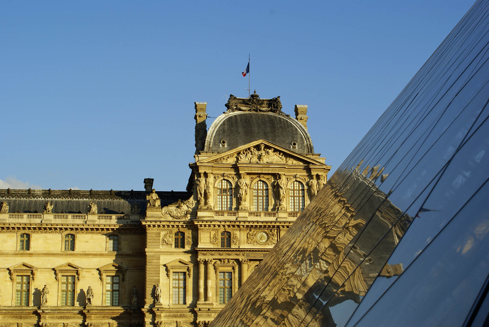 10 Kunstwerke im Louvre reichen vollkommen