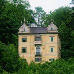 DasMonatsschlössl in Hellbrunn
