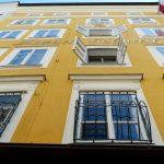 Mozarts Geburtshaus & Wohnhaus