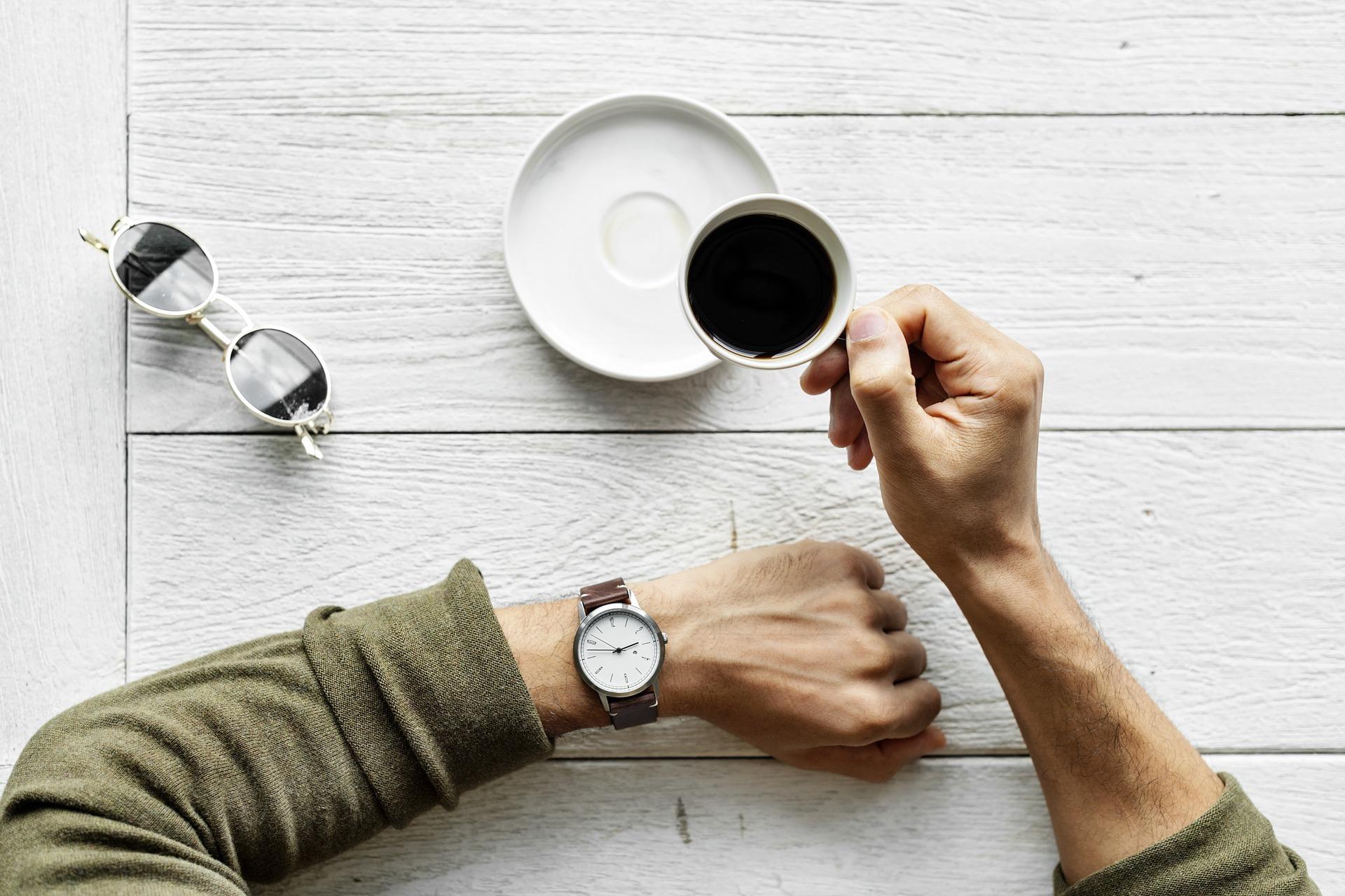 Habits und wie organisierst du dich so im Alltag?