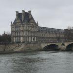 Louvre... Paris... Auszeit