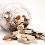 Geld ist doch nichts anderes als geronnenes Glück?